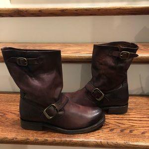 Frye women's boots near mates 7.5/8 new